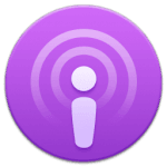 Podcasts-icon