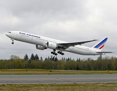 Sådan skar Boeing produktionstiden med 80%