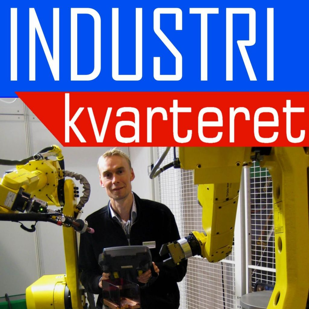 #1 Automatisering med LT Automation