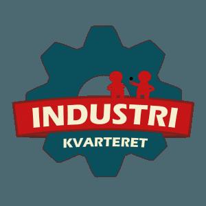 IndustriKvarteret Podcast erhverv