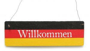 Salg i Tyskland i podcast