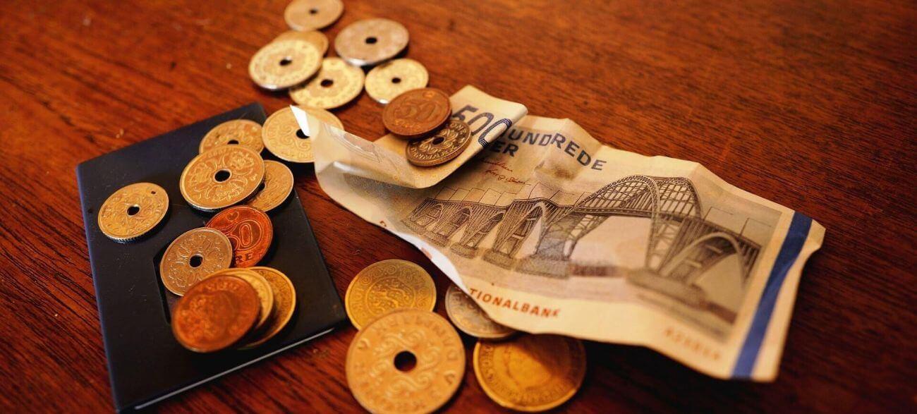 Tilskud og støtteordninger - Brønderslev Erhverv