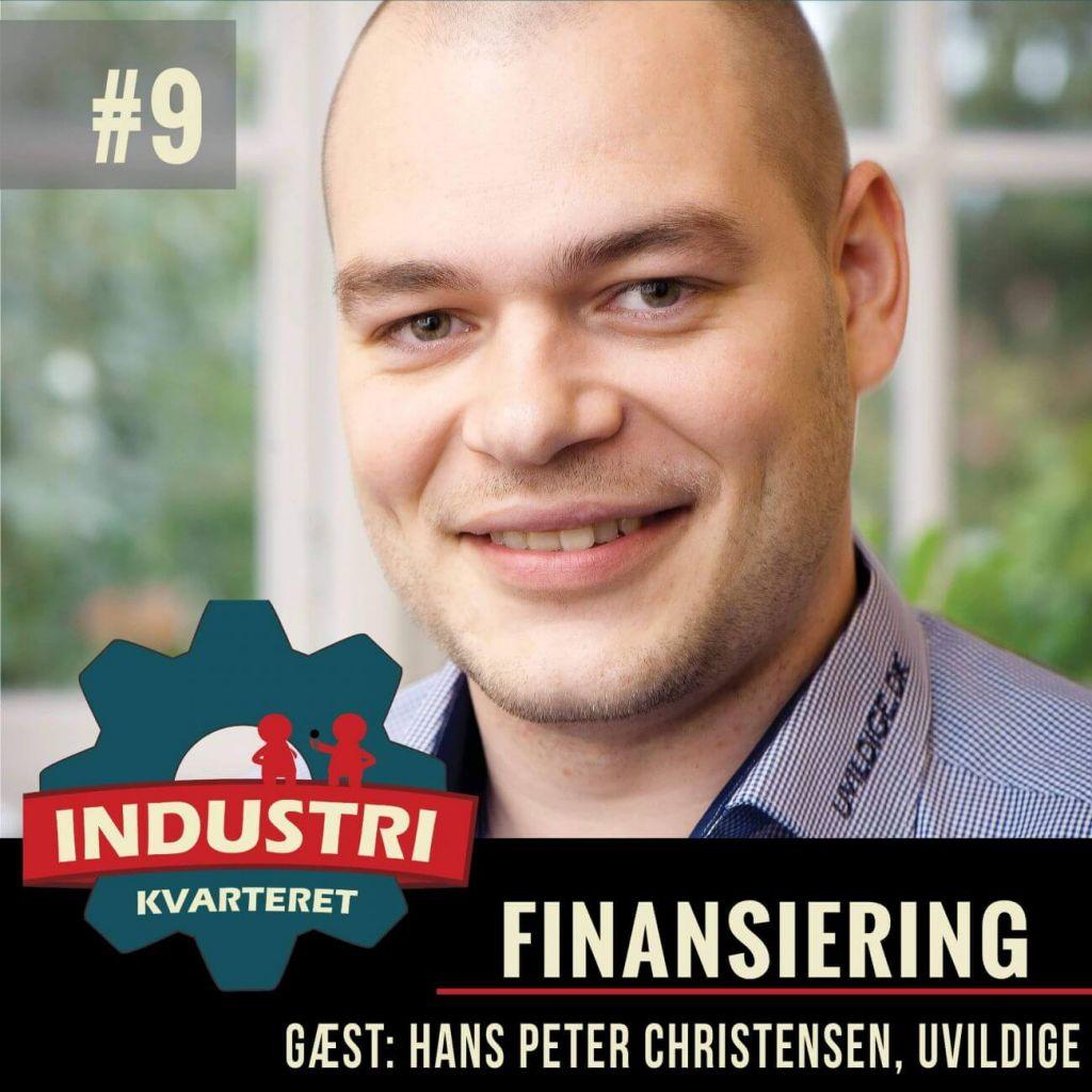 #9 Finansiering for virksomheder