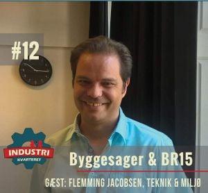 #12 Byggesager og BR15