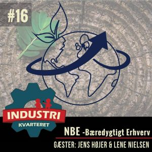 #16 Bæredygtigt Erhverv
