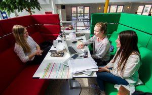 Tilskud til ansættelse af akademiker