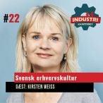 Svensk erhvervskultur
