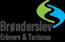 Brønderslev Erhverv og Turisme Logo