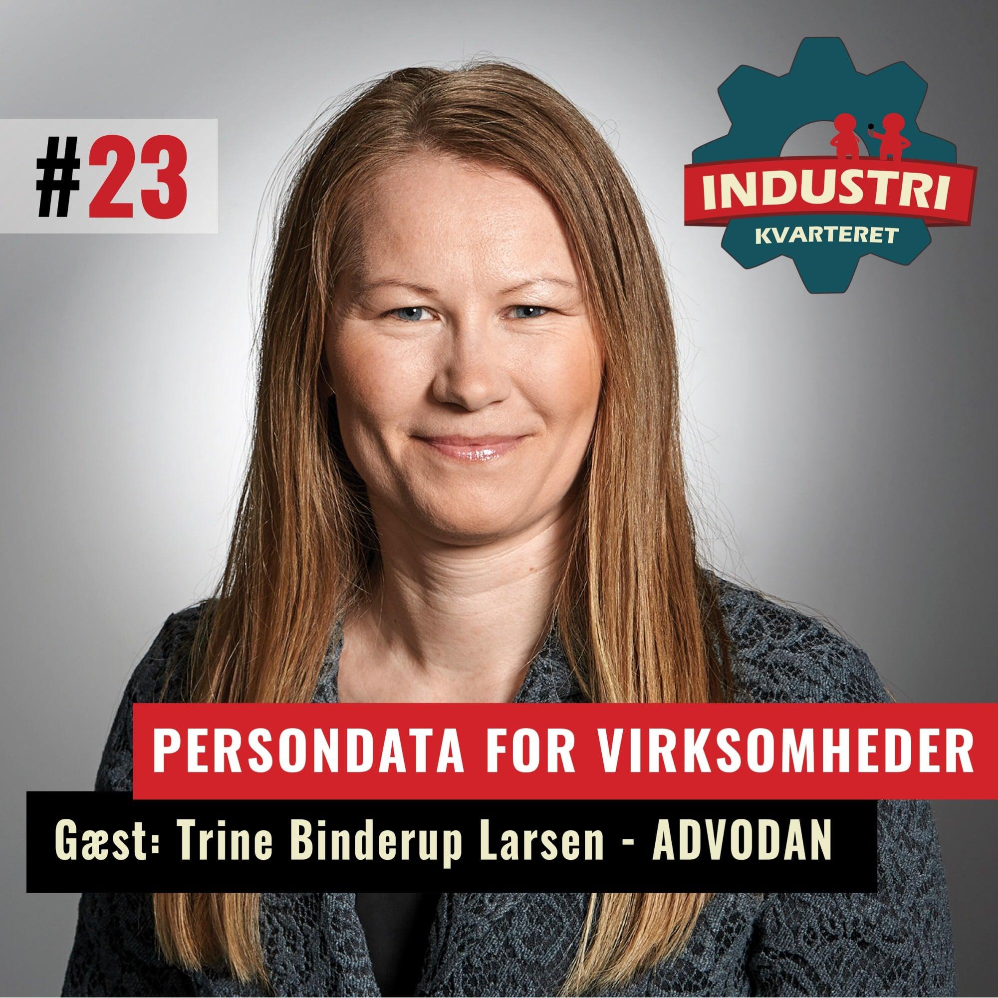 Persondataforordningen Podcast