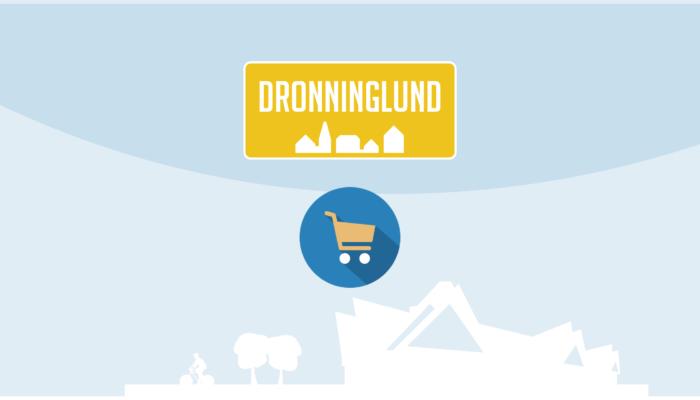 Folder for Dronninglund 2018