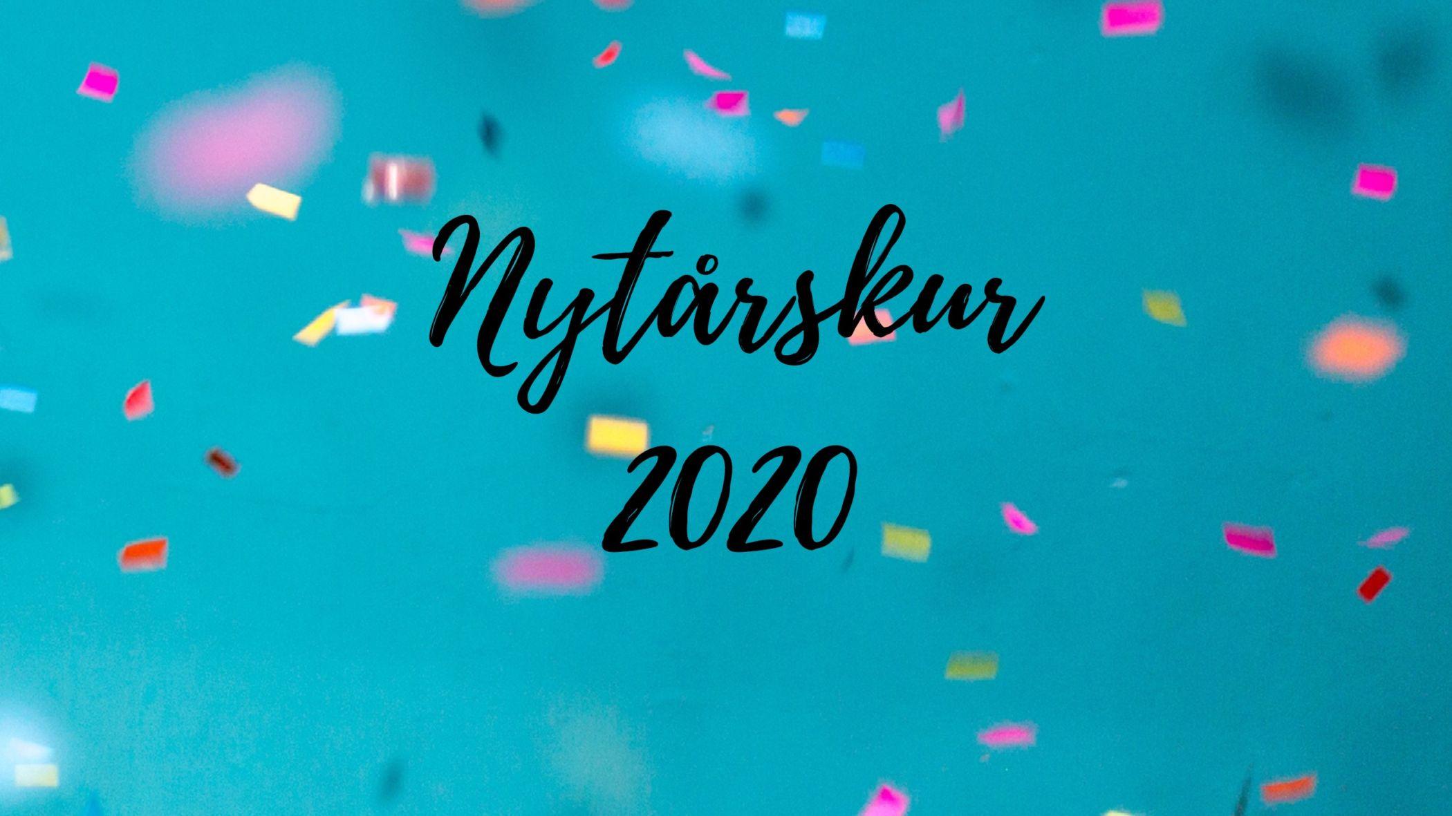 Nytårskur 2020