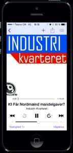 Iphone Podcast vejledning