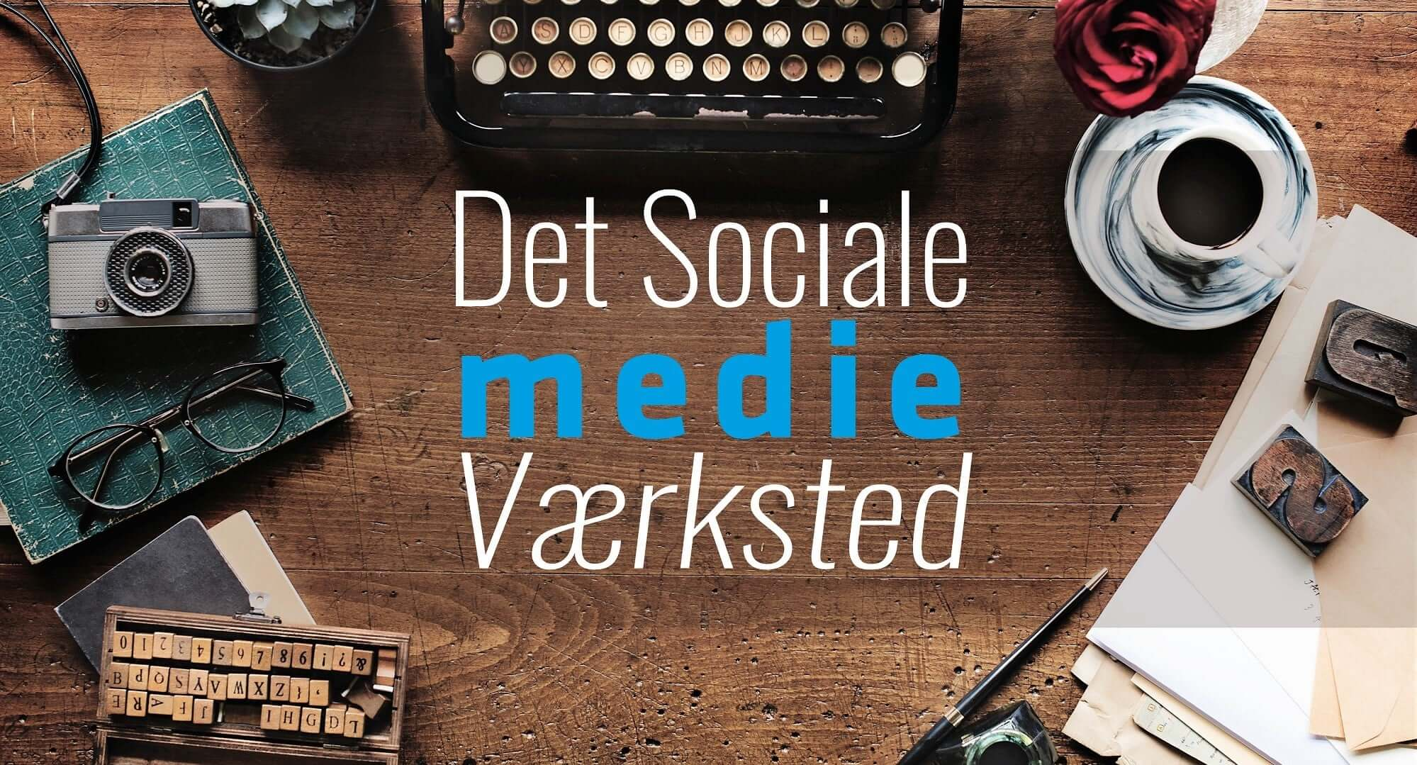 Online: Google My Business - Det Sociale medie Værksted