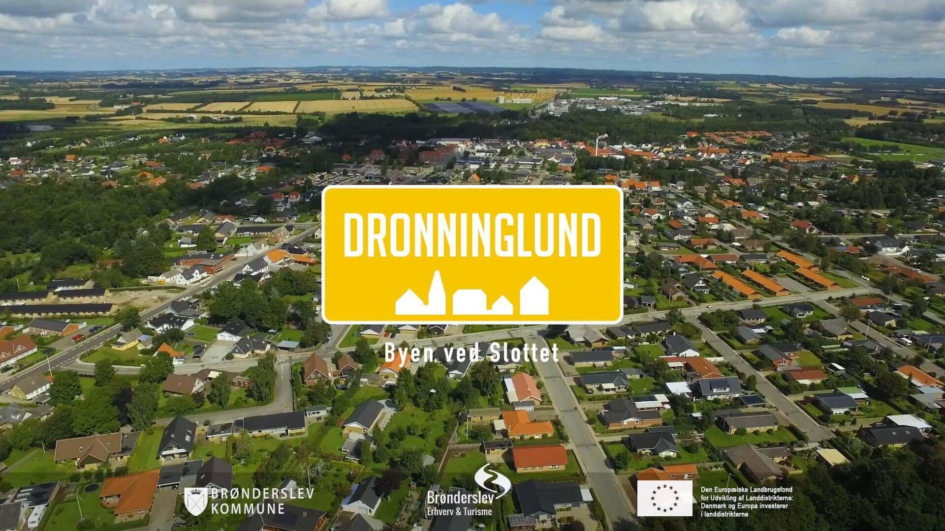 Kaffe med Klitgaard - Dronninglund