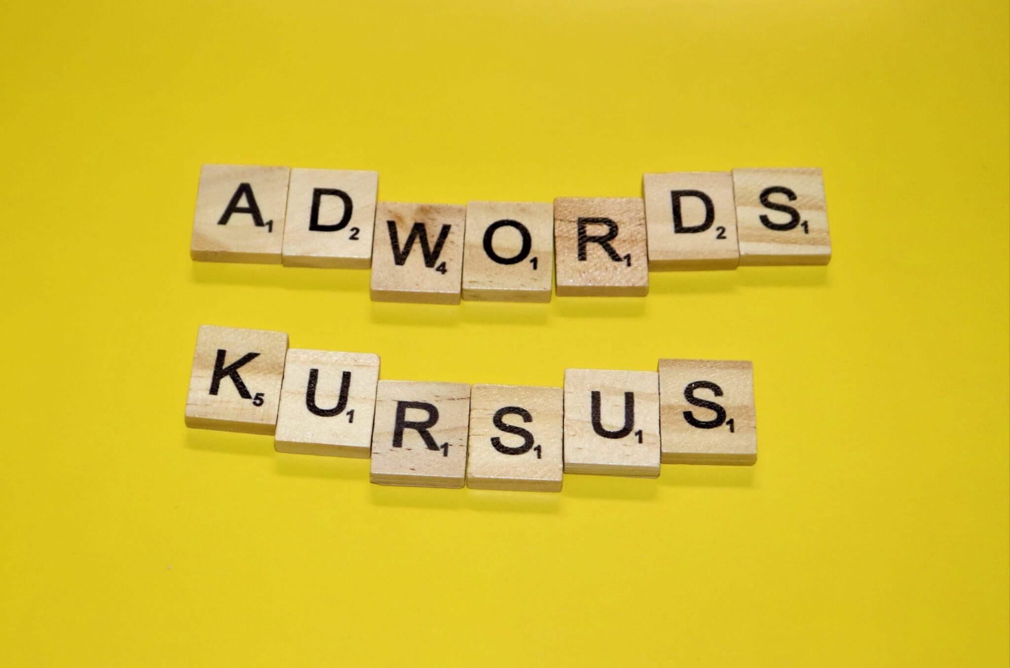 Lær at sælge med Google Ads